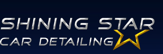 Perth Car Detailing Shining Star Logo
